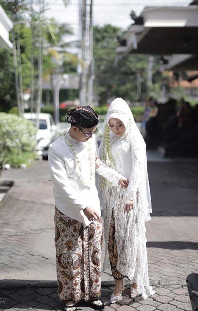 Mrs.Yonnika Wedding by Wedding shoes by Biondi - 004