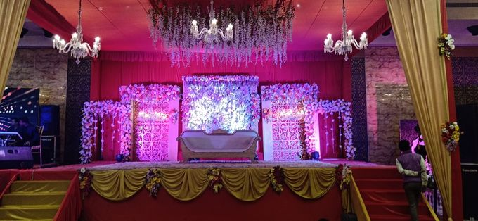 Wedding by Divino Event - 003