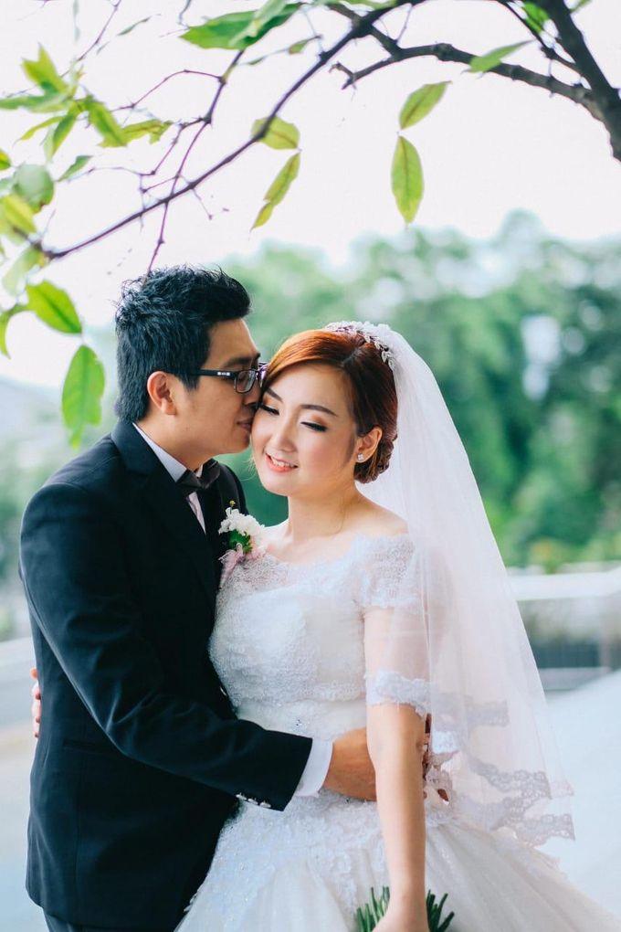 Wedding Yohanes & Fanny 19 Januari 2019 by Priceless Wedding Planner & Organizer - 002