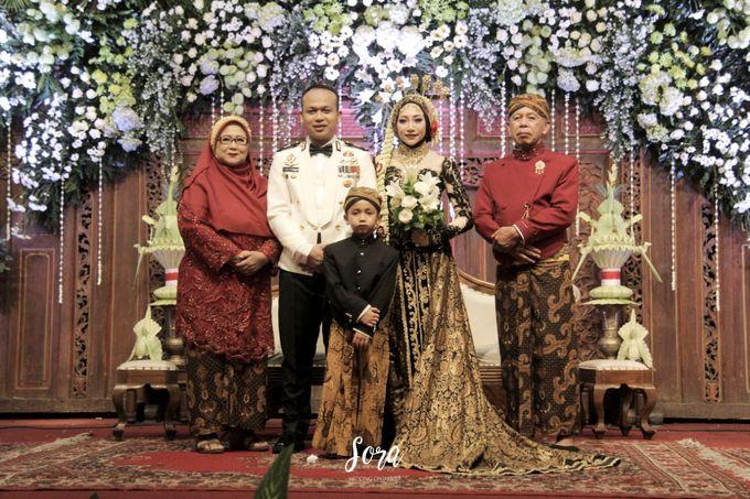 PEDANG PORA KAPOLDA JATENG by SORA Wedding Organizer - 002