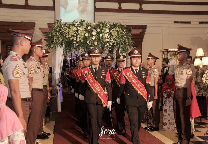 PEDANG PORA KAPOLDA JATENG by SORA Wedding Organizer - 004