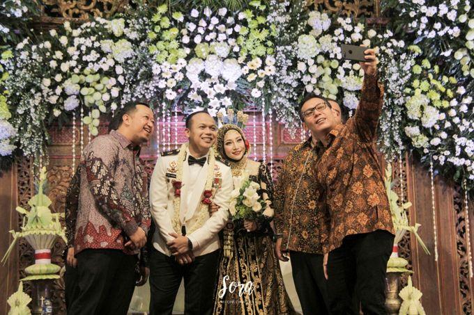 PEDANG PORA KAPOLDA JATENG by SORA Wedding Organizer - 005