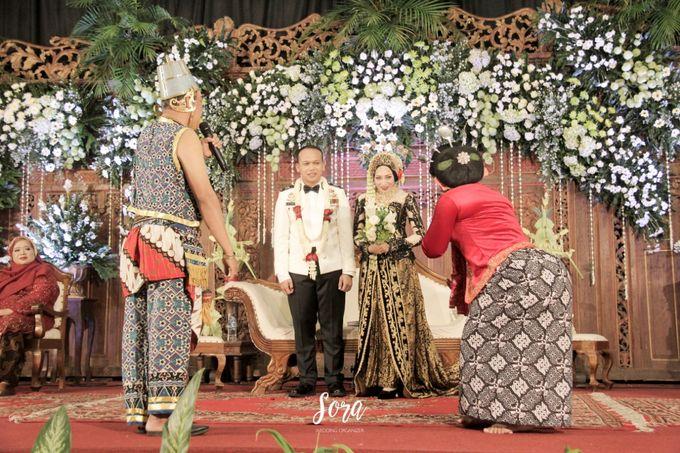 PEDANG PORA KAPOLDA JATENG by SORA Wedding Organizer - 006