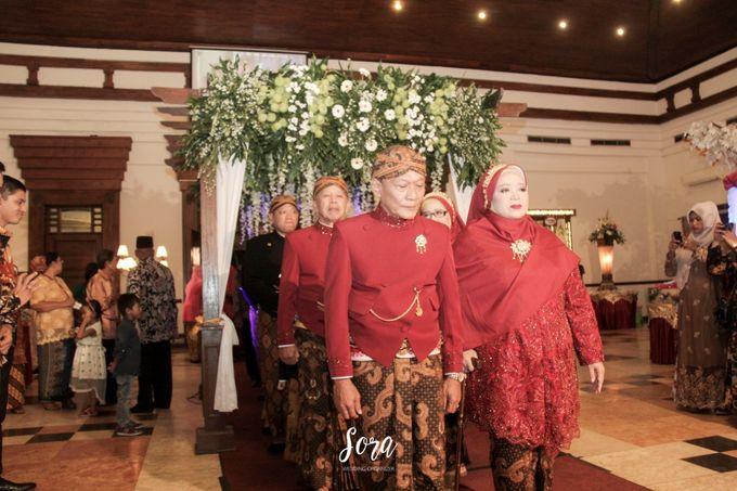 PEDANG PORA KAPOLDA JATENG by SORA Wedding Organizer - 007