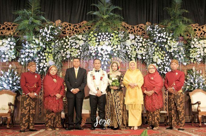 PEDANG PORA KAPOLDA JATENG by SORA Wedding Organizer - 008