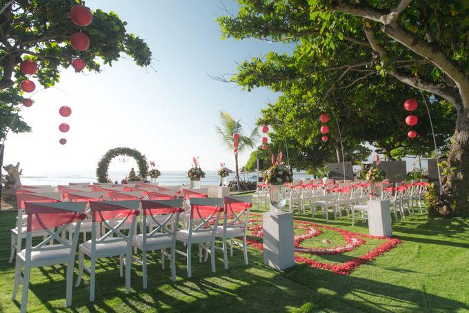 A & A Always by Bali Top Wedding - 005