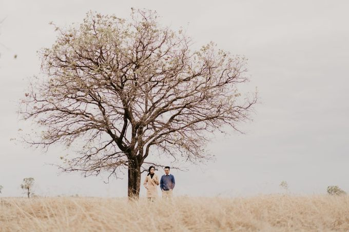 Prewedding Hengki & Yeyen by Priceless Wedding Planner & Organizer - 010