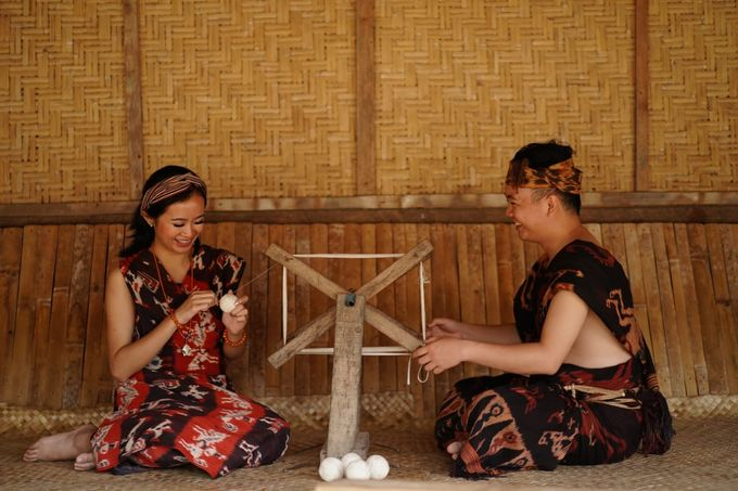 Prewedding Hengki & Yeyen by Priceless Wedding Planner & Organizer - 015