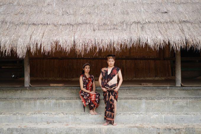 Prewedding Hengki & Yeyen by Priceless Wedding Planner & Organizer - 018