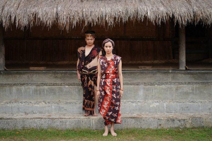 Prewedding Hengki & Yeyen by Priceless Wedding Planner & Organizer - 016
