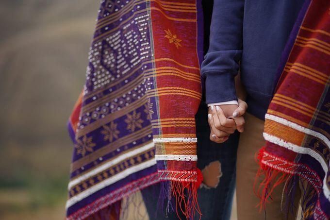 Prewedding Hengki & Yeyen by Priceless Wedding Planner & Organizer - 011