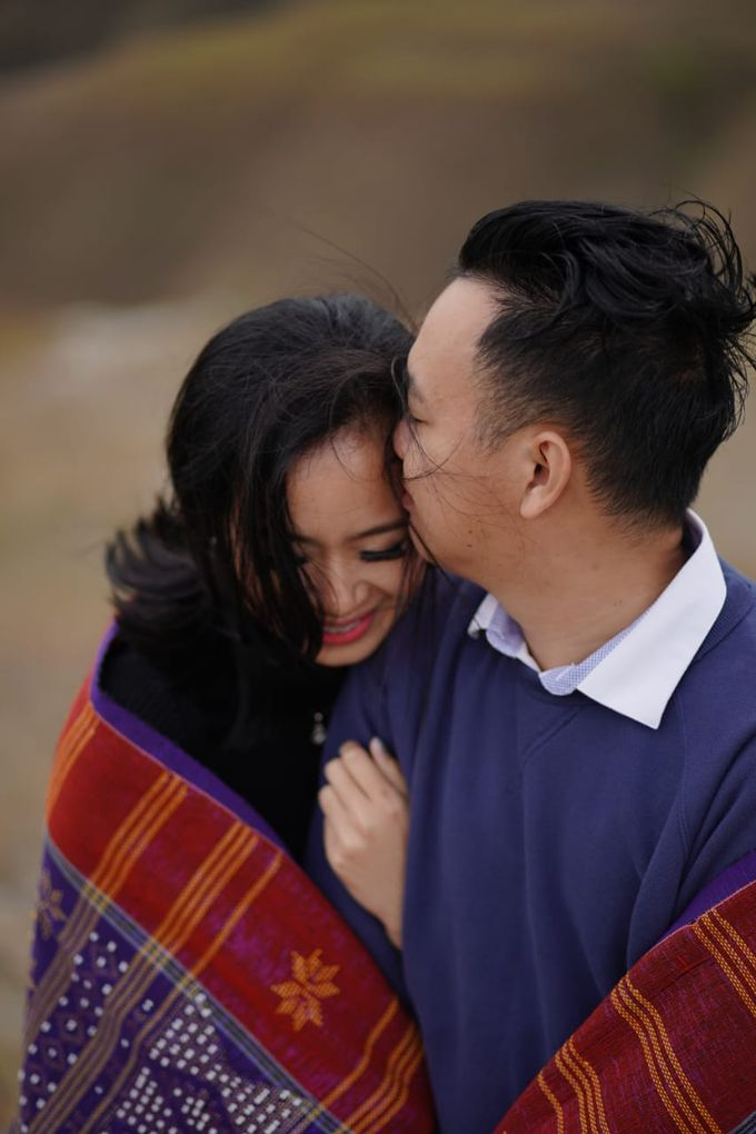 Prewedding Hengki & Yeyen by Priceless Wedding Planner & Organizer - 014