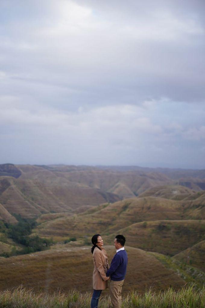 Prewedding Hengki & Yeyen by Priceless Wedding Planner & Organizer - 009