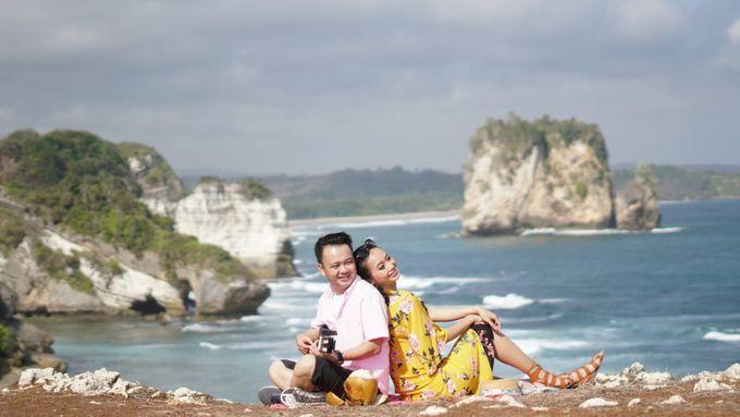 Prewedding Hengki & Yeyen by Priceless Wedding Planner & Organizer - 012
