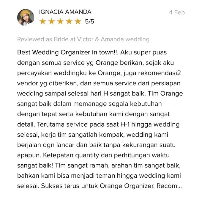 Our Review by Orange Organizer - 020