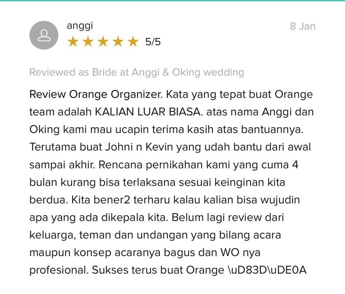 Our Review by Orange Organizer - 017
