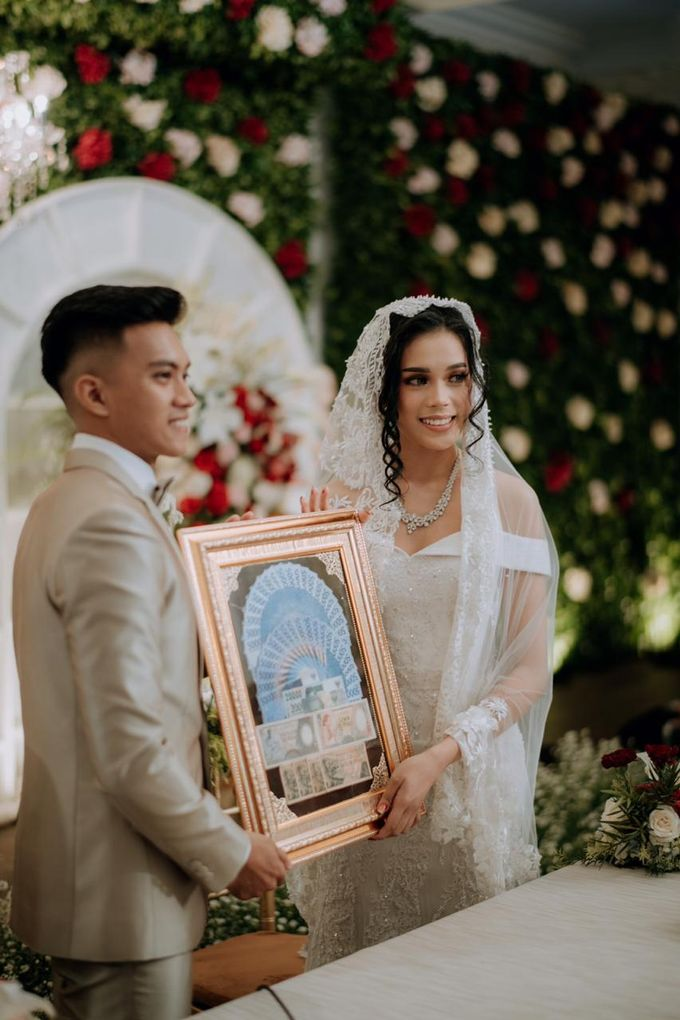 Wedding Kevin & Cecilia 22 Februari 2019 by Priceless Wedding Planner & Organizer - 003
