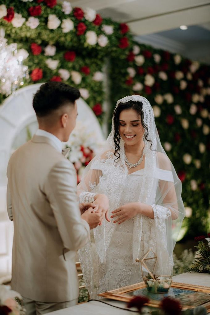 Wedding Kevin & Cecilia 22 Februari 2019 by Priceless Wedding Planner & Organizer - 014