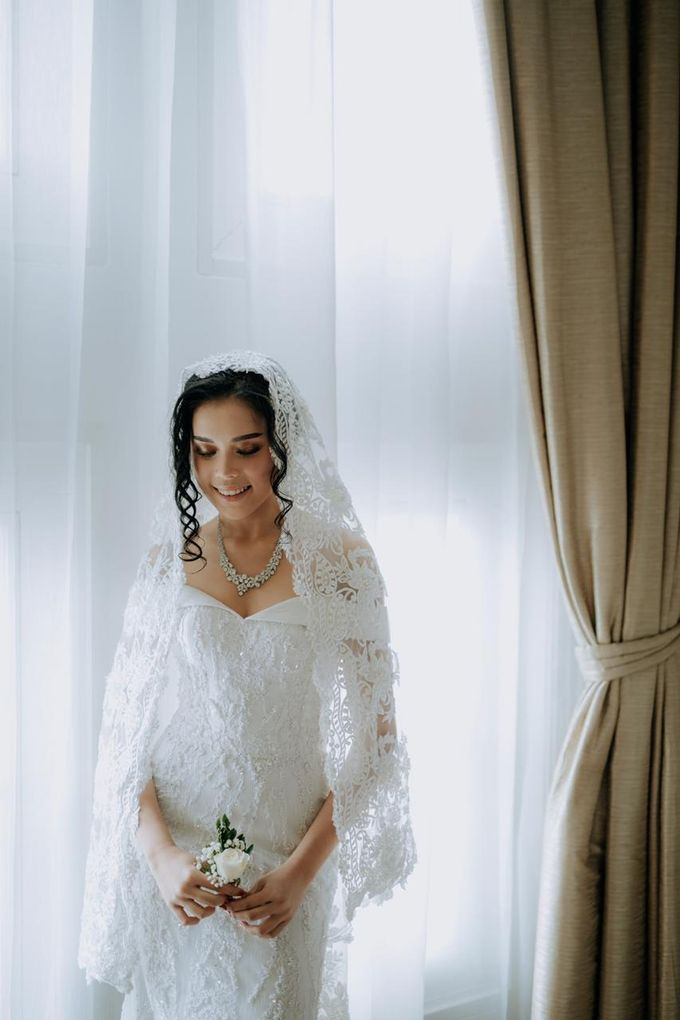Wedding Kevin & Cecilia 22 Februari 2019 by Priceless Wedding Planner & Organizer - 005