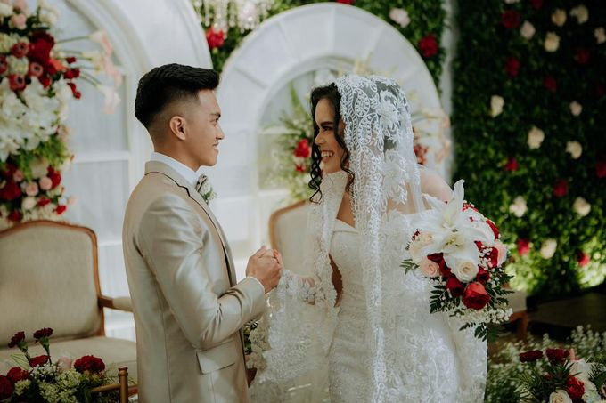 Wedding Kevin & Cecilia 22 Februari 2019 by Priceless Wedding Planner & Organizer - 011