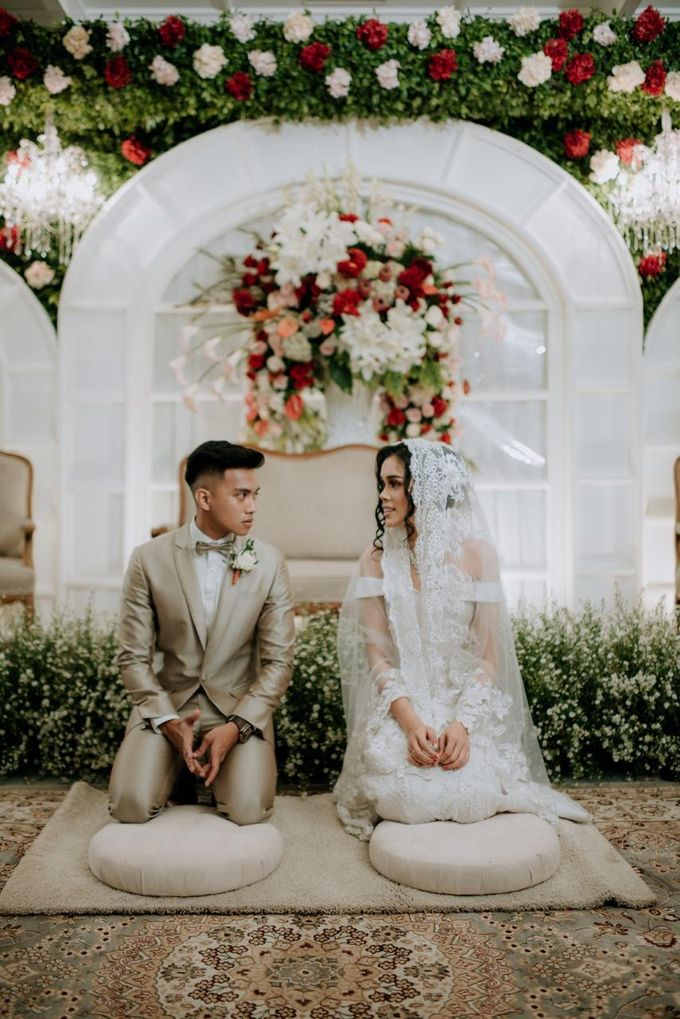 Wedding Kevin & Cecilia 22 Februari 2019 by Priceless Wedding Planner & Organizer - 022