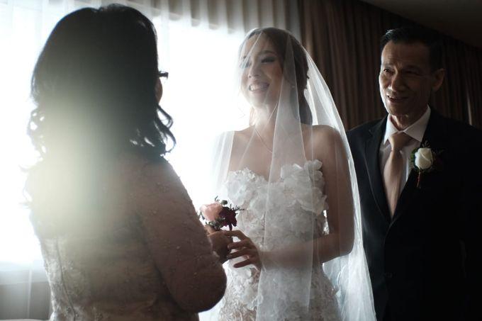 Samuel And Ester Wedding by DESPRO Organizer - 016