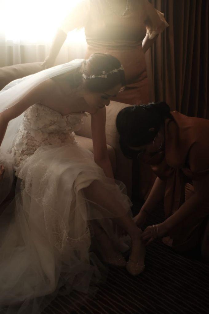 Samuel And Ester Wedding by DESPRO Organizer - 006