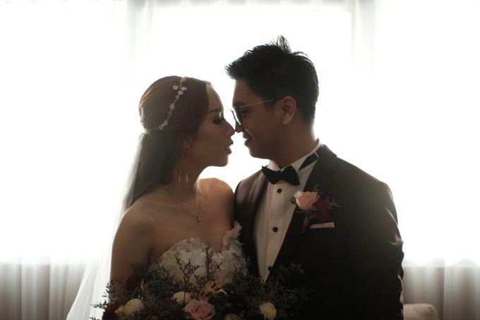 Samuel And Ester Wedding by DESPRO Organizer - 008