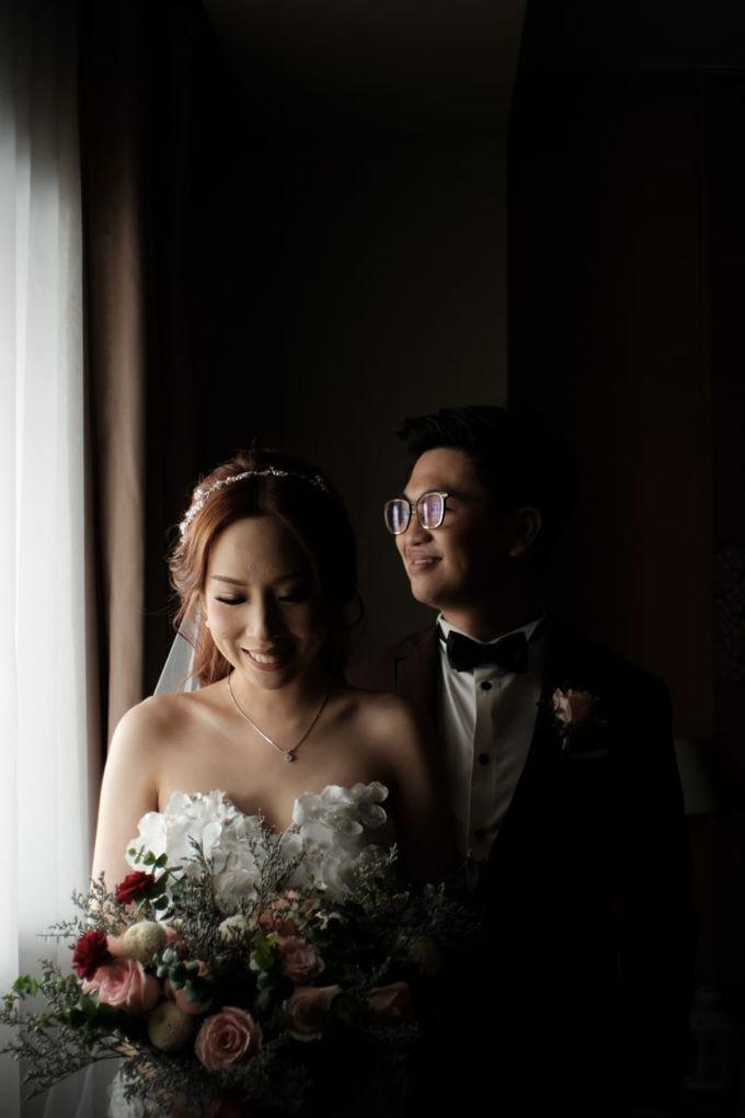 Samuel And Ester Wedding by DESPRO Organizer - 007