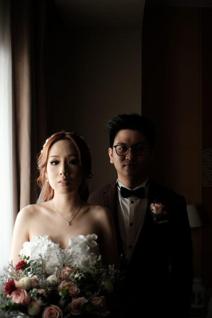 Samuel And Ester Wedding by DESPRO Organizer - 017
