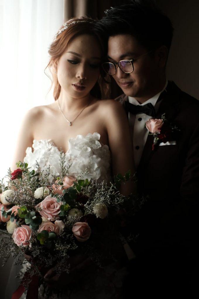 Samuel And Ester Wedding by DESPRO Organizer - 013