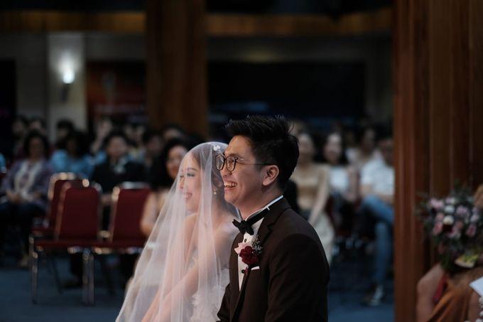 Samuel And Ester Wedding by DESPRO Organizer - 009