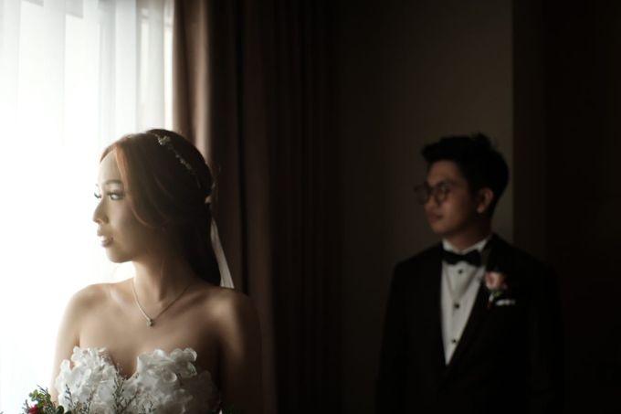 Samuel And Ester Wedding by DESPRO Organizer - 003