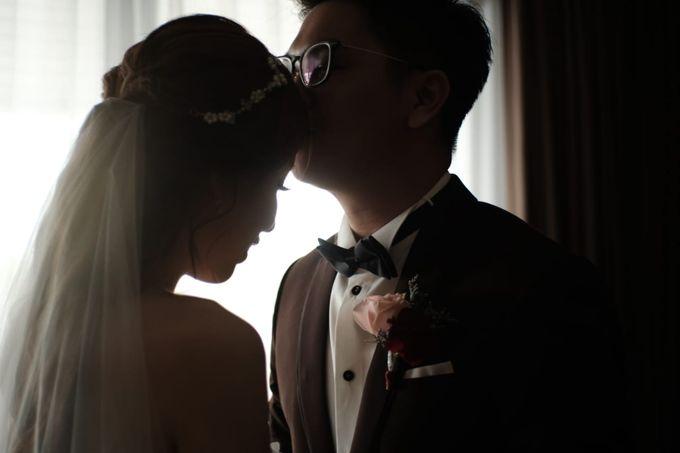 Samuel And Ester Wedding by DESPRO Organizer - 012