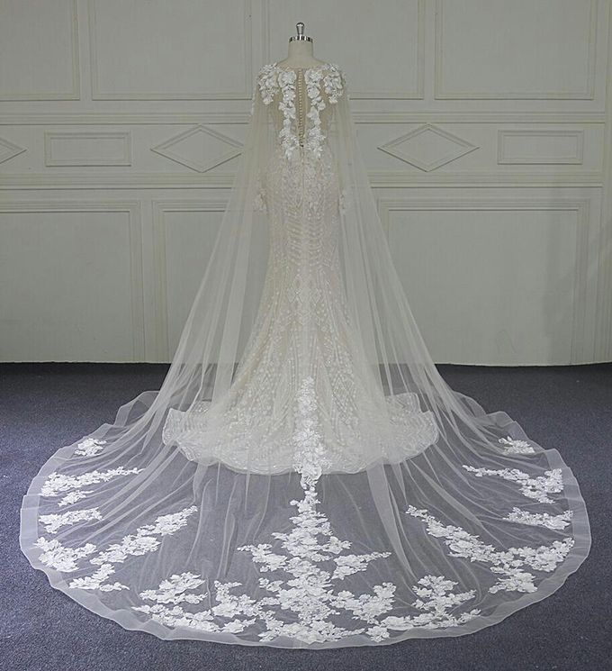 New Collection2019 by D BRIDE - 003