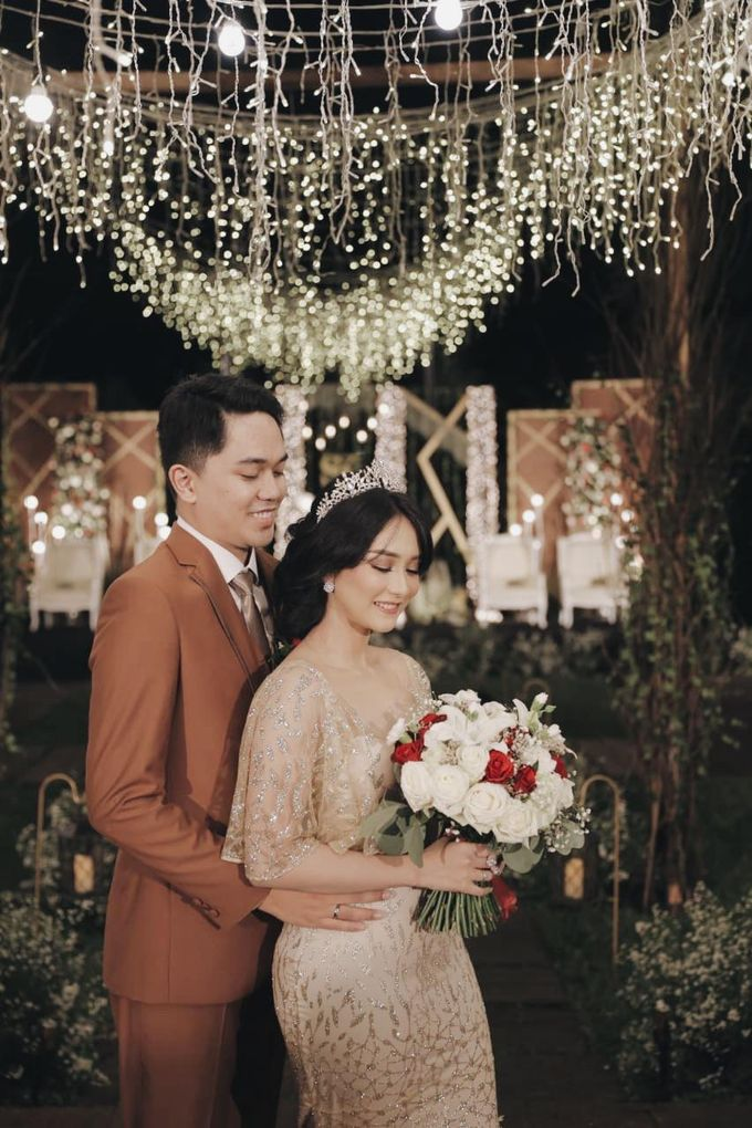 Siska & Kautsar The Wedding by PRIDE Organizer - 010