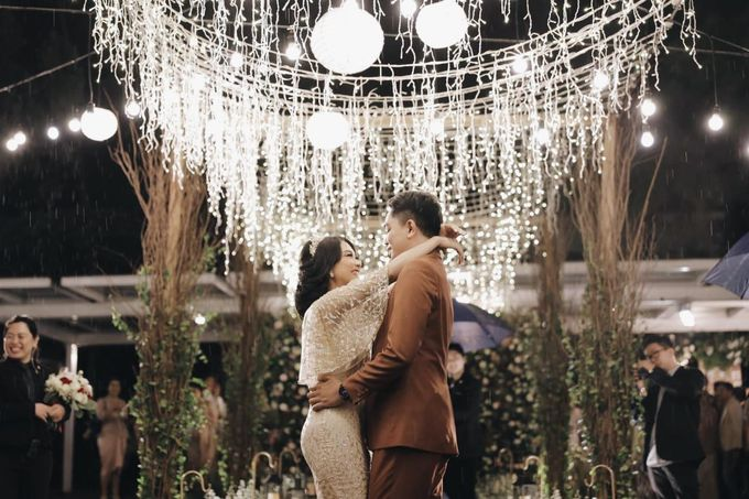 Siska & Kautsar The Wedding by PRIDE Organizer - 006