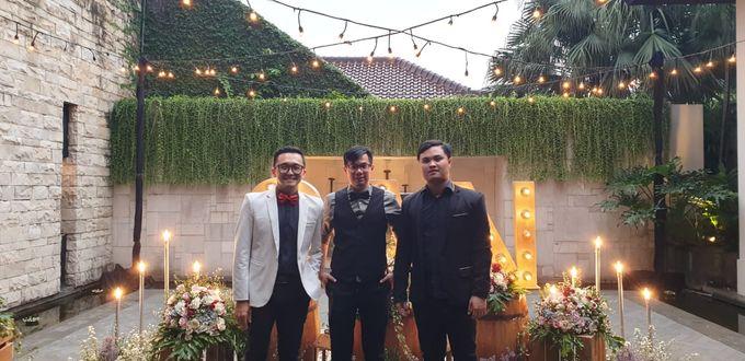 Wedding of Santoso And Sandra by DJ Perpi - 003