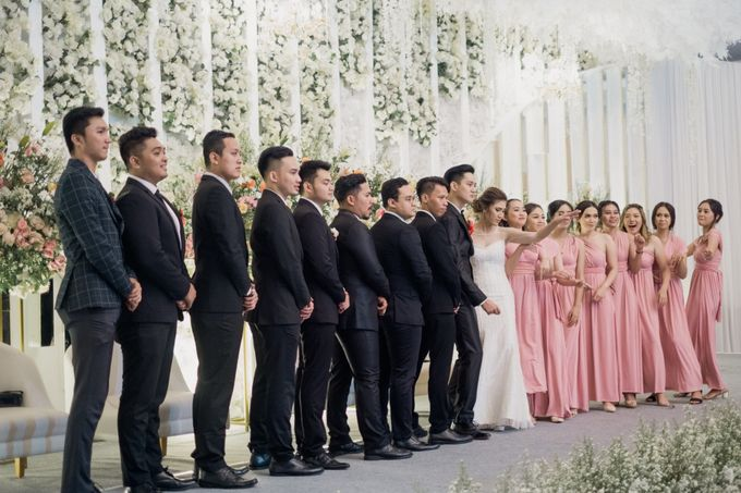 Fifi's Wedding Day by You And Me Organizer - 003