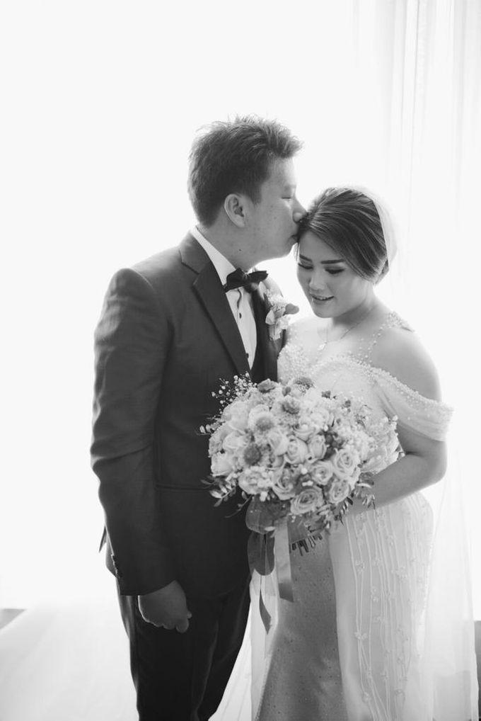 Ricky & Jessica The Wedding by PRIDE Organizer - 001