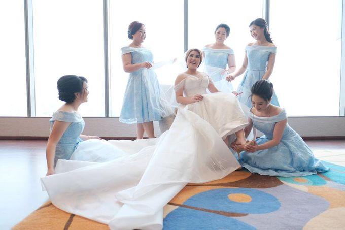 Ricky & Jessica The Wedding by PRIDE Organizer - 006