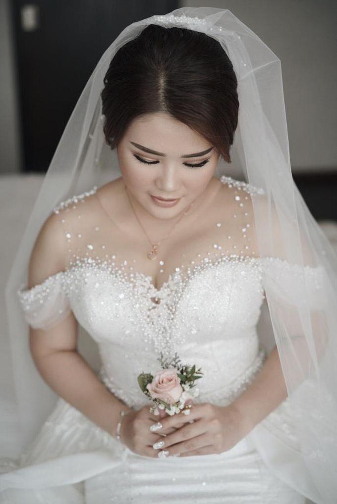 Ricky & Jessica The Wedding by PRIDE Organizer - 004