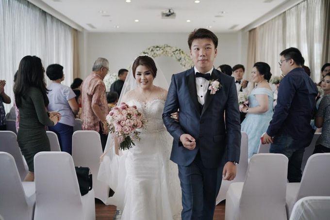 Ricky & Jessica The Wedding by PRIDE Organizer - 011