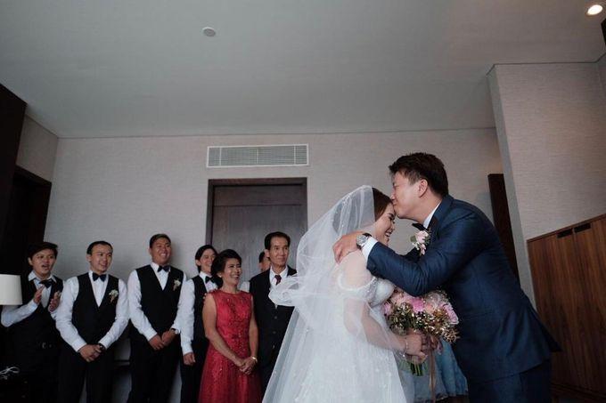 Ricky & Jessica The Wedding by PRIDE Organizer - 009