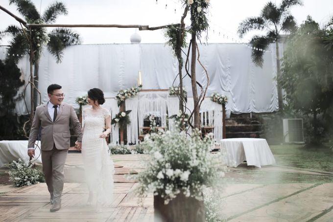Wedding Budi & Jojo 23 Februari 2019 by Priceless Wedding Planner & Organizer - 016