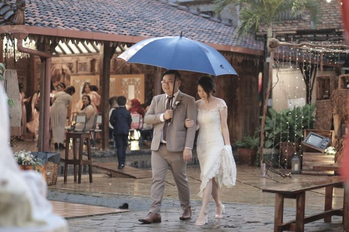 Wedding Budi & Jojo 23 Februari 2019 by Priceless Wedding Planner & Organizer - 017