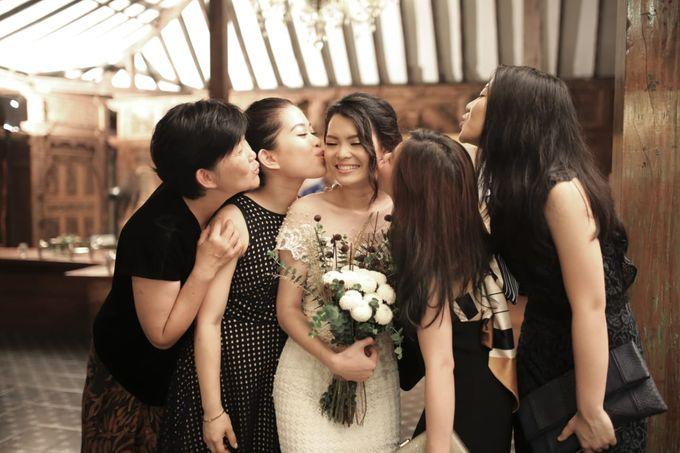 Wedding Budi & Jojo 23 Februari 2019 by Priceless Wedding Planner & Organizer - 020