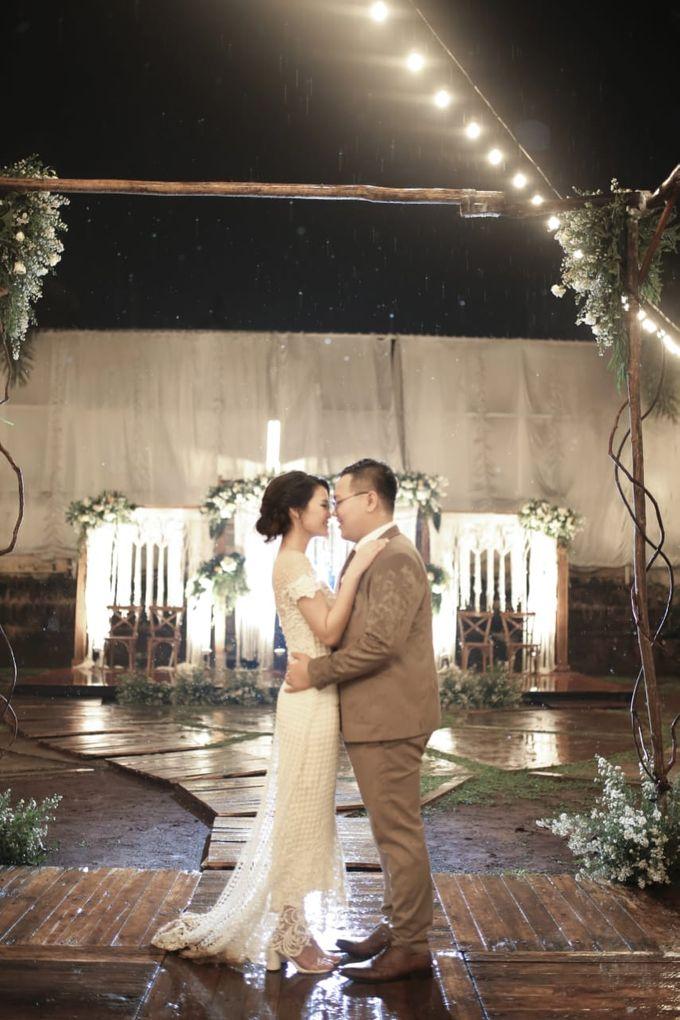 Wedding Budi & Jojo 23 Februari 2019 by Priceless Wedding Planner & Organizer - 015