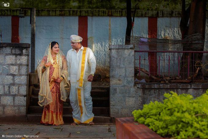 Wedding by Dream Galaxy Photography - 008