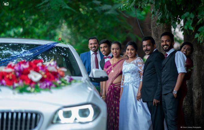 Wedding by Dream Galaxy Photography - 010